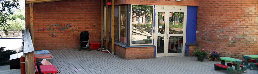 Kista International Preschool